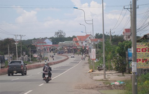 Ông Nguyễn Công Danh, Phó Chủ tịch UBND huyện Dầu Tiếng: Minh bạch tạo ra sự đồng thuận