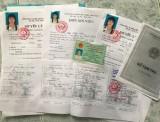 Mượn danh xin việc Kỳ 2: Thâm nhập dịch vụ làm hồ sơ giả