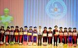 Trường Cao đẳng Y tế Bình Dương: 815 học sinh, sinh viên nhận bằng tốt nghiệp