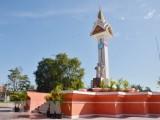 Đài Hữu nghị Việt Nam-Campuchia minh chứng cho tình hữu nghị hai nước