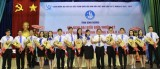 Hội nghị đại biểu giữa nhiệm kỳ Hội Sinh viên tỉnh khóa II, nhiệm kỳ 2015-2020