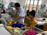 Trường học, Cơ sở khám chữa bệnh: Tăng cường phòng, chống các bệnh truyền nhiễm