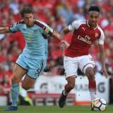 """Giải Ngoại hạng Anh, Arsenal - Leicester: """"Pháo thủ"""" không sợ """"Bầy cáo"""""""