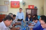Hỗ trợ phát triển tổ chức Đảng, tổ chức chính trị - xã hội trong các doanh nghiệp ngoài khu vực Nhà nước