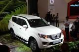 Nissan Terra về Việt Nam, 'áp lực' cho vua doanh số Toyota Fortuner