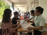 Trường Đại học Kinh tế - Kỹ thuật Bình Dương tổ chức Ngày hội việc làm