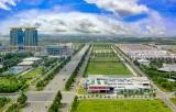 Cơ hội lớn cho Bình Dương phát triển thành phố thông minh