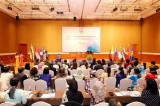 ASEAN ministers seek measures to improve social welfares for women, girls