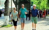 2018年前10个月越南接待外国游客量为1280万人次