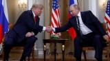 Tổng thống Donald Trump: Nga muốn sự giúp đỡ của Mỹ về kinh tế