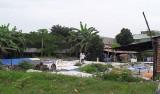 Xử phạt cơ sở xả nước thải ra đường Mỹ Phước - Tân Vạn