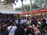 Vụ rơi máy bay tại Indonesia: Đã tìm thấy 6 thi thể nạn nhân