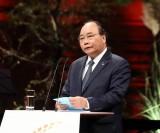 PM Nguyen Xuan Phuc to attend China's international import expo