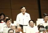 Quốc hội khóa XIV: Ngày thứ hai chất vấn và trả lời chất vấn