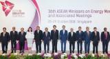 东盟与IRENA协力促进可再生能源发展
