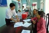 Xã Tân Long, huyện Phú Giáo: Đẩy mạnh cải cách hành chính, phục vụ nhân dân