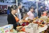 Bàu Bàng: Tăng cường đưa hàng Việt về nông thôn