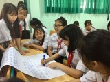 Hơn 100 học sinh được tư vấn sức khỏe sinh sản vị thành niên
