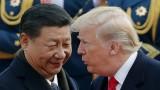 Ông Trump: Cuộc điện đàm với Chủ tịch Trung Quốc