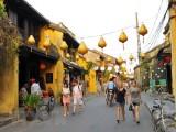 Hoi An preserves sustainable tourism development