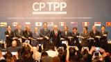 《跨太平洋伙伴关系全面及进步协定》将于2018年年底生效