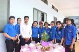 Phường Thái Hòa (TX.Tân Uyên): Nâng cao hiệu quả công tác tập hợp thanh niên công nhân
