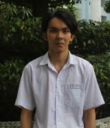 Khát khao trở thành dược sĩ của cậu học trò nghèo