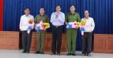 Phát huy hiệu quả các mô hình toàn dân bảo vệ an ninh Tổ quốc