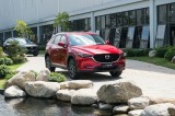 Mazda Việt Nam công bố mức giá cho loạt xe màu mới
