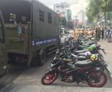 TP.Thủ Dầu Một: Tuyên truyền, phổ biến pháp luật giao thông đến mọi đối tượng