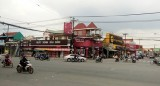 Phường Thuận Giao, TX.Thuận An: Đô thị chuyển mình mạnh mẽ