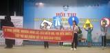 """Hướng đến Ngày Pháp luật Việt Nam 9-11: """"Sống và làm việc theo Hiến pháp và pháp luật"""""""