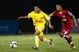Vòng chung kết giải U21 Quốc gia 2018, U21 Huế - U21 Bình Dương: Chiến thắng trong tầm tay