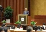 Họp Quốc hội: Thảo luận dự án Luật có quy định liên quan đến quy hoạch