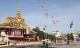 Campuchia tưng bừng tổ chức lễ kỷ niệm 65 năm ngày độc lập
