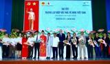 第一任期越南厕所协会成立大会