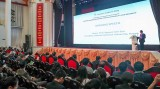 2018年河内论坛:应对气候变化