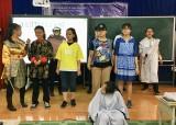 Hướng đến Kỷ niệm ngày Nhà giáo Việt Nam: Thầy trò thi đua dạy tốt - học tốt