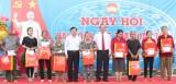 越南政府常务副总理张和平:建设新农村、文明城市与发挥传统价值相结合