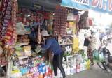 TX.Thuận An: Các chợ, cửa hàng chuẩn bị hàng hóa tết