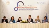 第11届亚太地区医疗行业未来论坛在河内举行