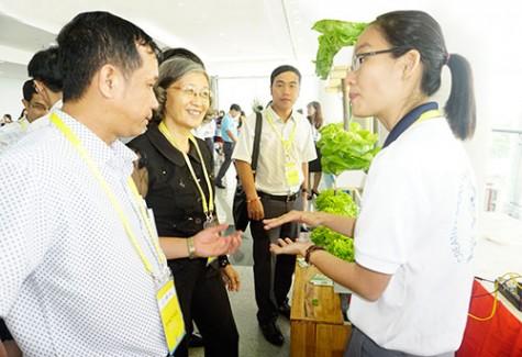 提高平阳农业的质量(第一期:向正确方向发展)