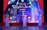 Hội thi tiếng hát Sơn Ca: Sân chơi cho các bé đam mê ca hát