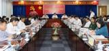 平阳省人委会通过呈上省人民议会年底会议的各项内容