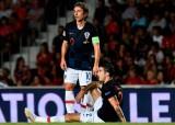 """UEFA National League, Croatia – Tây Ban Nha: Sức mạnh của """"Bò tót"""""""