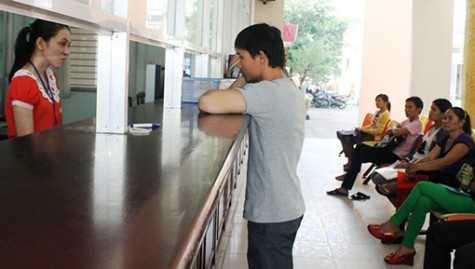 Phường Thuận Giao, TX.Thuận An: Người dân hài lòng về cải cách hành chính