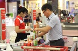 As supermarkets join up the sales of Vietnamese goods