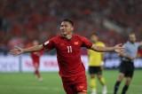 Đá bại Malaysia, Việt Nam rộng cửa vào bán kết