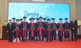 Trường  Đại học Việt Đức: Trao bằng tốt nghiệp, khai giảng năm học 2018-2019