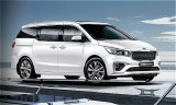 Kia Việt Nam tung ưu đãi tri ân khách mua xe tháng 11